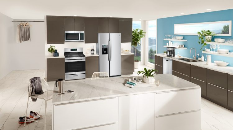 Don't miss the GE Great American Kitchen Event at @BestBuy @geappliances #bbyremodeling #ad