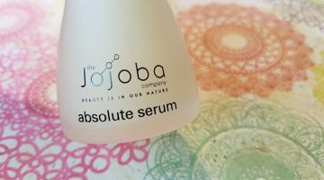 The Jojoba Company Keeps You Looking Young #Review #GiftsforMom17