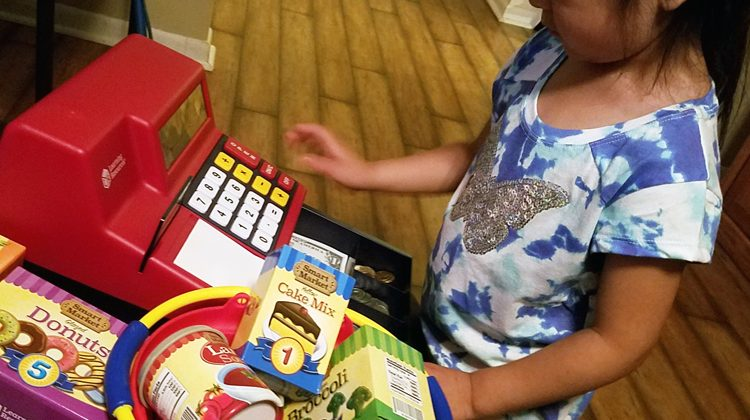Learning Resources Gives Children a Chance to Learn Math Through Play #Review