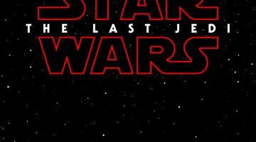 STAR WARS: THE LAST JEDI – New Teaser Trailer and Poster #TheLastJedi