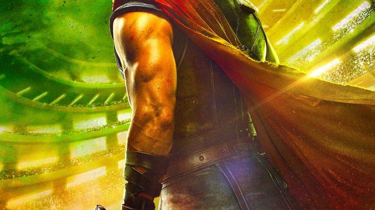 Marvel Studios'THOR: RAGNAROKspotlightingChris Hemsworth #ThorRagnarok