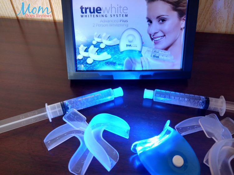 Truewhite Advanced Plus Teeth Whitening System For 2