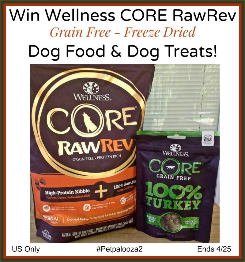 Is Wellness Core A Good Dog Food