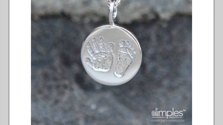 Dimples Personalized Jewelry #Giveaway US only Ends 5/2 #Giftsformom17