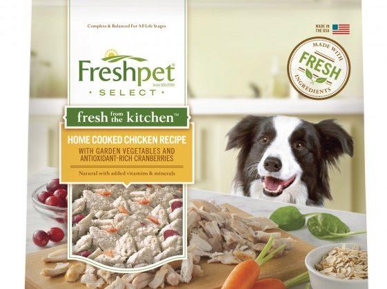 Freshpet Shredded Chicken