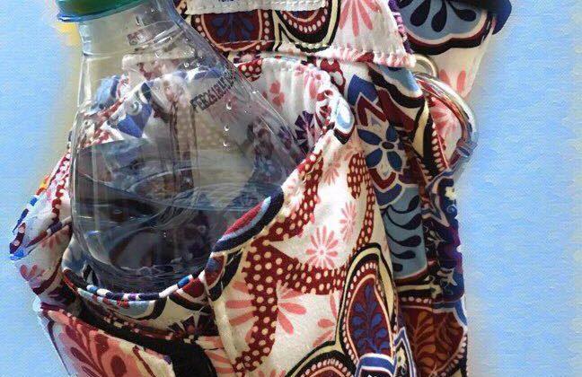 HOLSTRit – Fashionable Water Bottle Holders- #SocialGood #GiftsforMom17