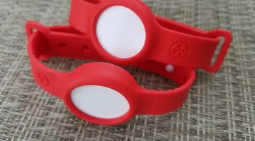 Promote Active Family Lifestyle With nabi Compete Bands #Review