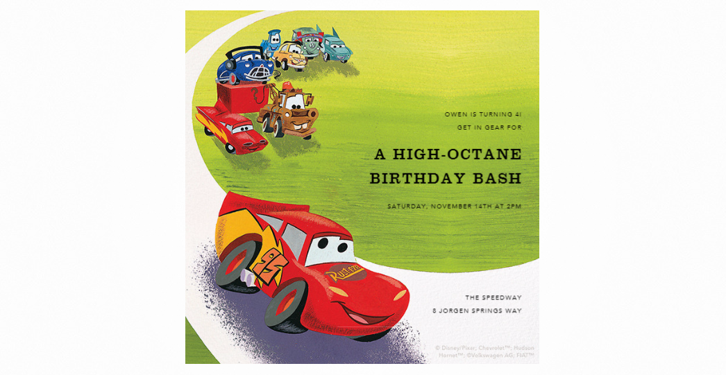 Five Fun Finds On Paperless Post Creative Cards For Any Occasion