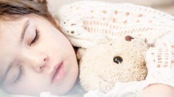 7 Healthy Sleep Habits for Children