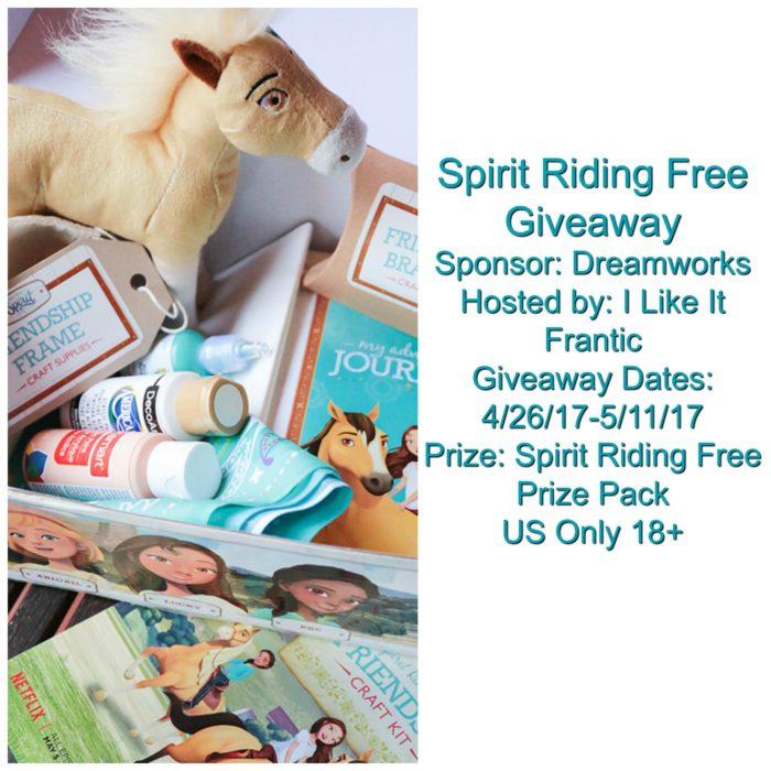 Free Your Spirit Fashion Show