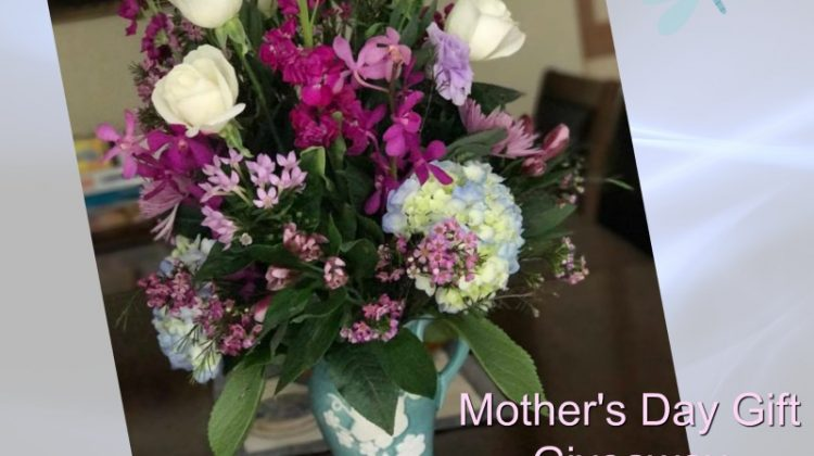 #Win Teleflora Bouquet for Mother's Day US ends 5/5