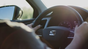 3 Ways To Begin Planning For A Teen Driver