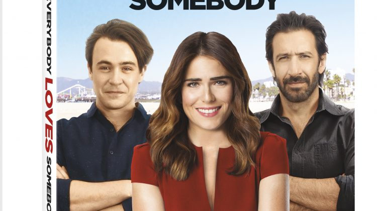 Everybody Loves Somebody on DVD, Digital HD June 20th!
