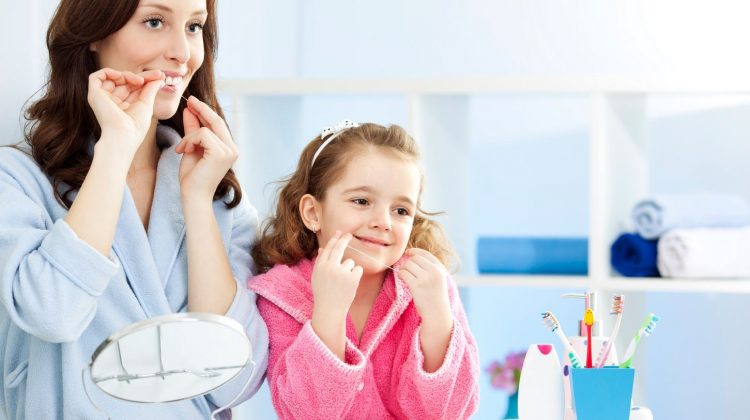 4 Oral Health Habits Every Parent Should Instill in Their Children