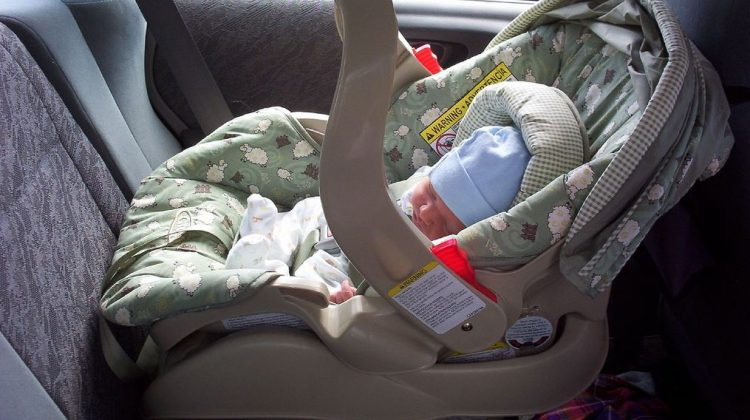 Buckle Up: Car Seat Tips for First-Time Parents