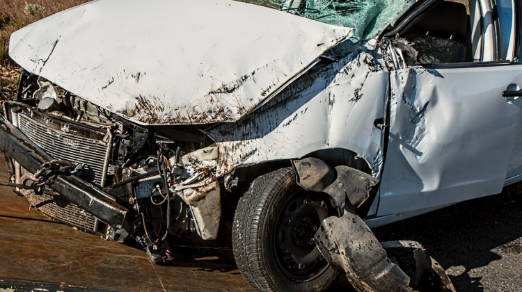 Car Accident: What If You Don't Have Insurance