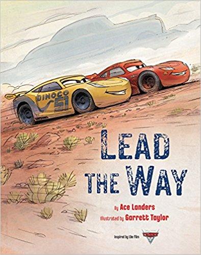 Cars 3: Lead the Way