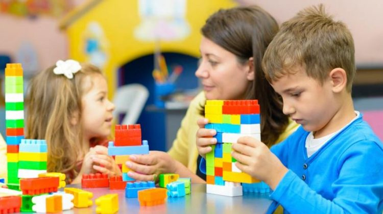 Childhood Development: How to Get Your Struggling Children the Help They Need