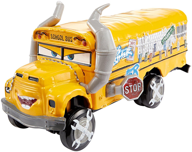 Cars 3 Die Cast Toys