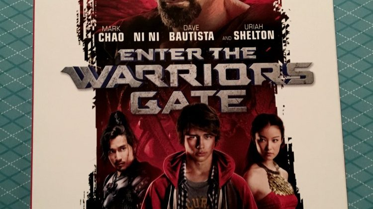 Enter the Warriors Gate is Coming to You this JUNE #Review
