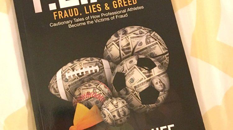 F.L.A.G. Fraud, Lies, & Greed