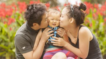 Family Togetherness: How to Raise Children in a Small Home Environment