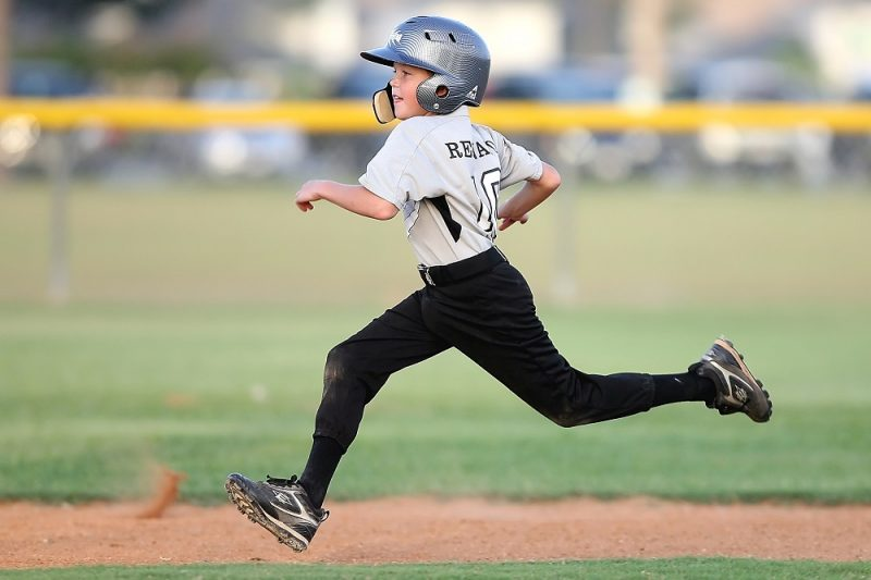 How to find the right coach for your child