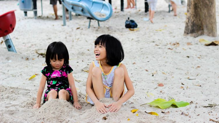 How to Take a Vacation That Your Kids Will Actually Enjoy (& Not Cry Over)