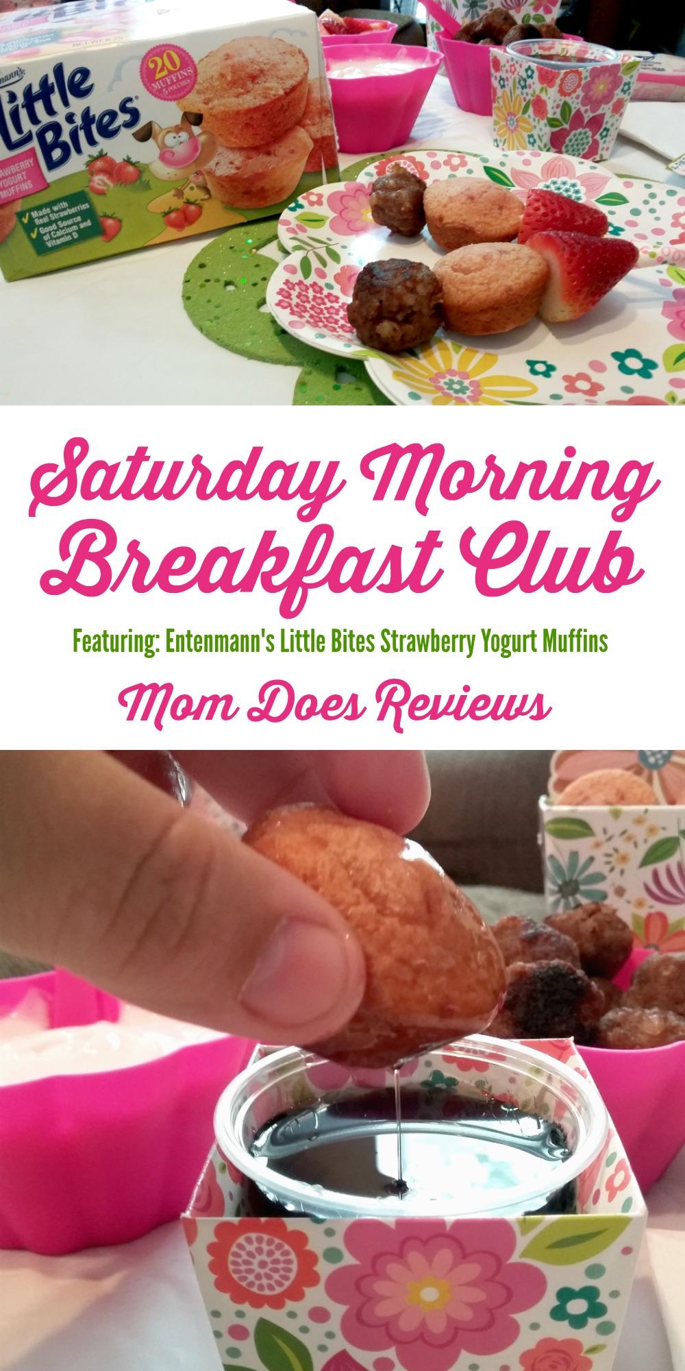 Saturday Morning Breakfast Club