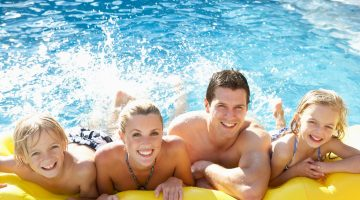 4 Reasons You Won't Regret Getting a Pool at Home