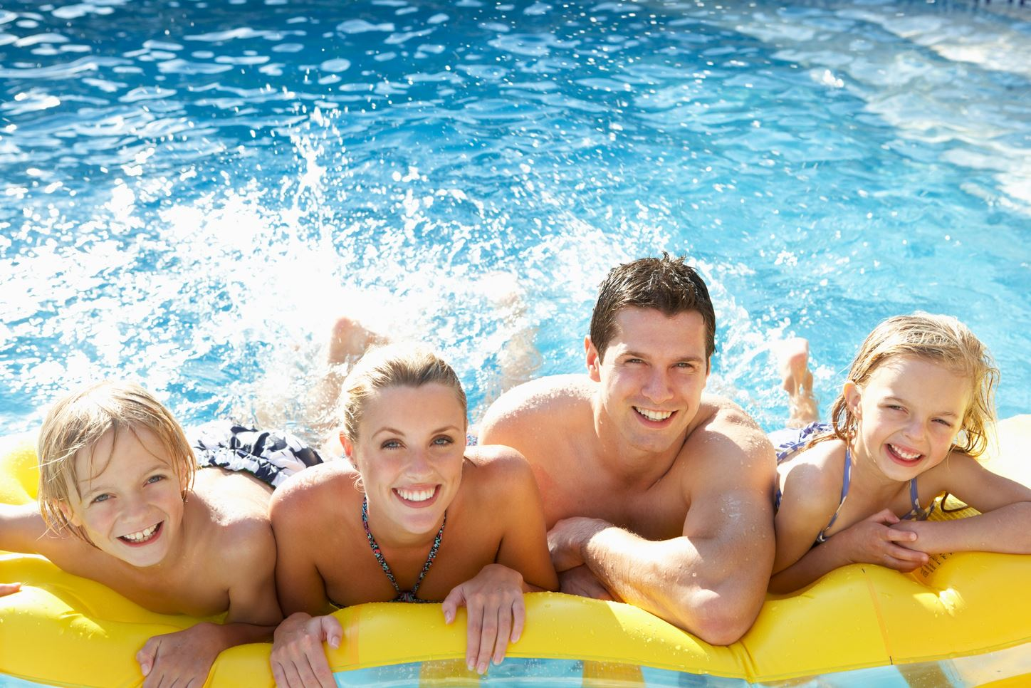 4 Reasons You Won 39 T Regret Getting A Pool At Home