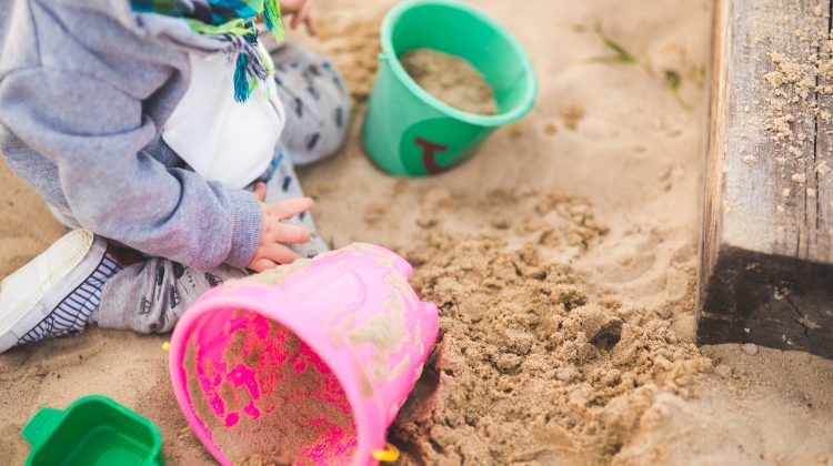 The Power of Preschool: 4 Reasons to Start Your Child's Education Early