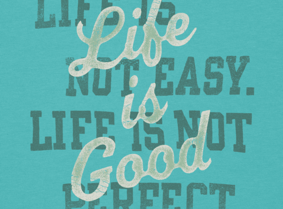 Life is Good Apparel for the Whole Family #Review #GradGifts17