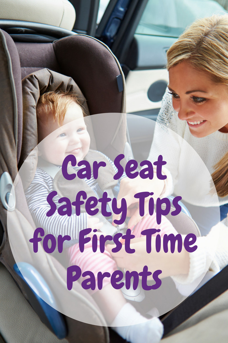 Car Seat Guidelines Weight Age
