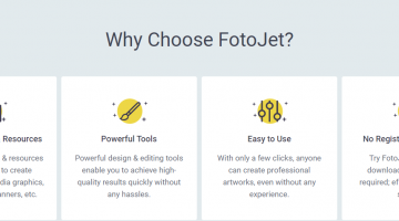 FotoJet- Free Online Graphic Designer- Perfect for Bloggers!