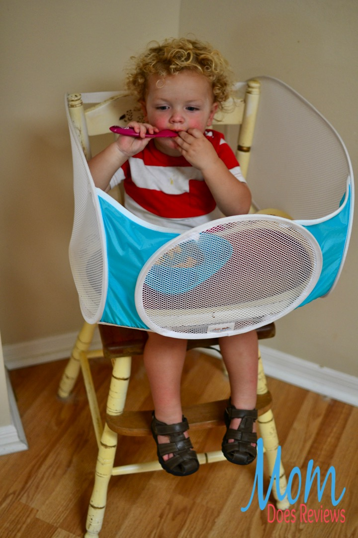highchair attachment