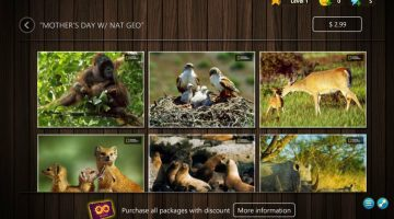 Magic Jigsaw Puzzles and Nat Geo WILD Bring you Brilliant New Puzzles for Mother's Day