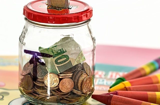 Teach Your Children to Save For College