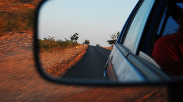 5 Ways to Make Your Road Trip Safer