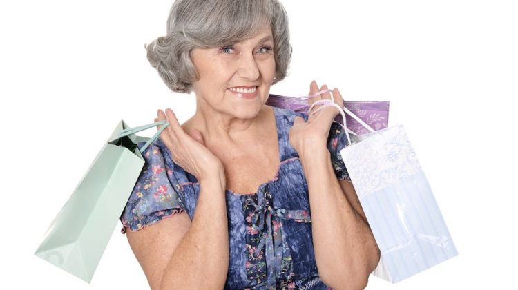 4 Simple Ways to Keep Grandma Safe When Out on the Town