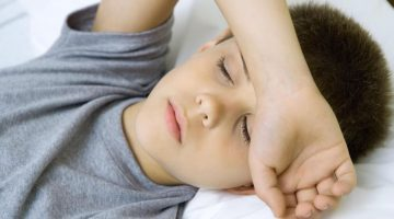 How to Help Children Fully Recover from Serious Burns