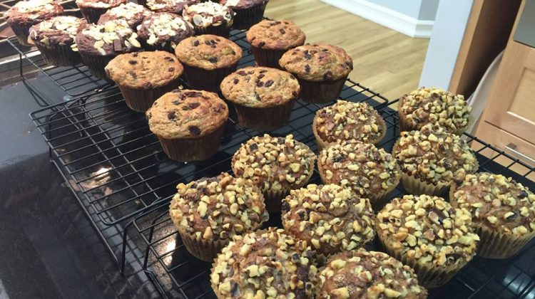 Lift High Protein Muffins Make a Great Meal #Review