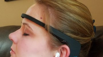 Slow Down, Meditate and Better Yourself With MUSE Brain Sensing Headband #Review #MDRSummerFun