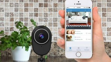 Momentum Home WiFi Camera #Review