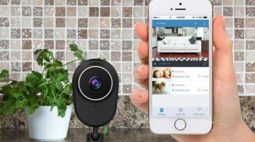 Momentum Home WiFi Camera #Review