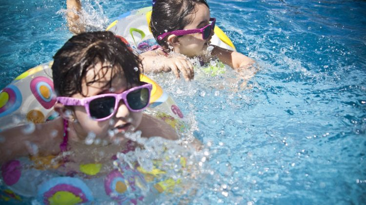 Own A Pool? 3 Tips For Keeping Your Kiddos Safe #MDRSummerFun
