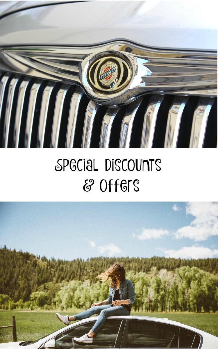 What Car Dealerships Offer Military Discount