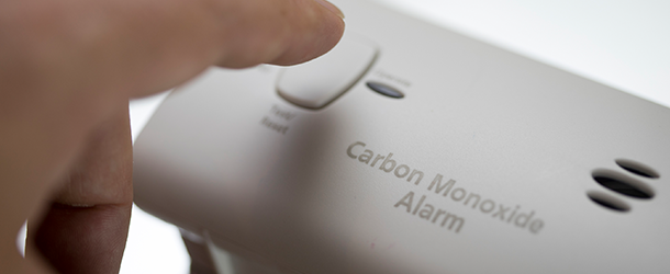 5 Steps to Prevent Carbon Monoxide Poisoning
