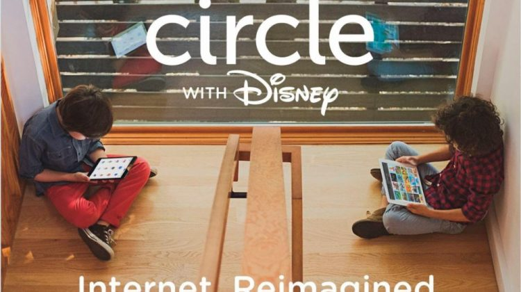 Circle with Disney – Manage your Family's Online Experience! @BestBuy  @meetcircle  #ad