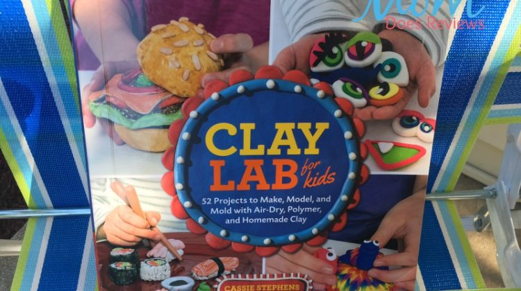clay lab for kids